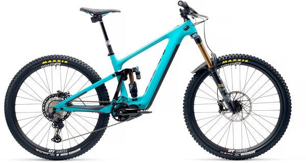 Yeti Cycles SB160E TURQ