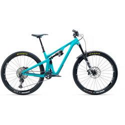 Yeti Cycles SB130 C2 TURQ