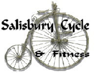Salisbury Cycle & Fitness Logo