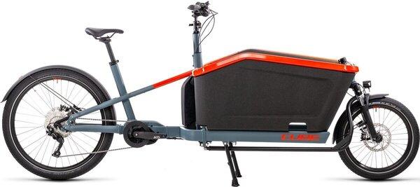 CUBE Bikes Cargo Hybrid 500