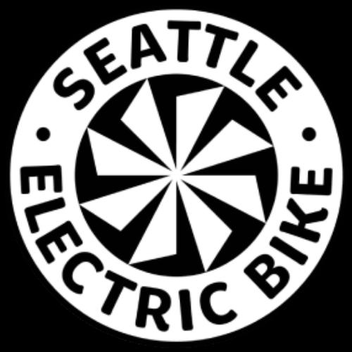 Seattle Electric Bike logo