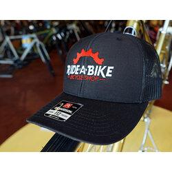 Ride-A-Bike Bicycle Shop Ride-A-Bike Hat (Richardson 112)