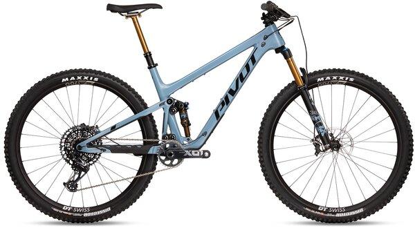Pivot Cycles Pivot Trail 429 Pro X01 29