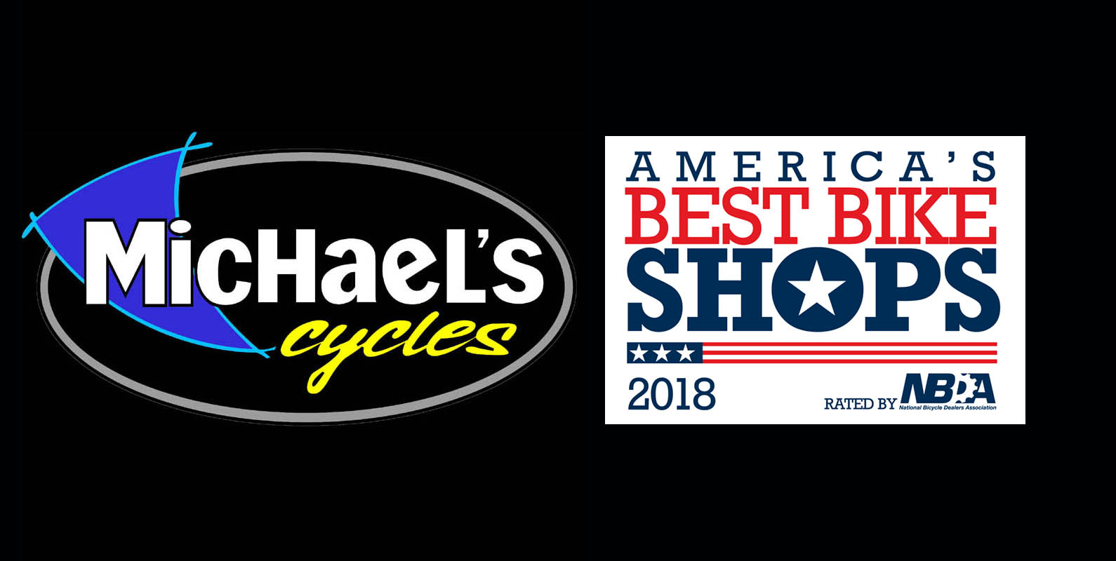 Michael's Cycles Logo