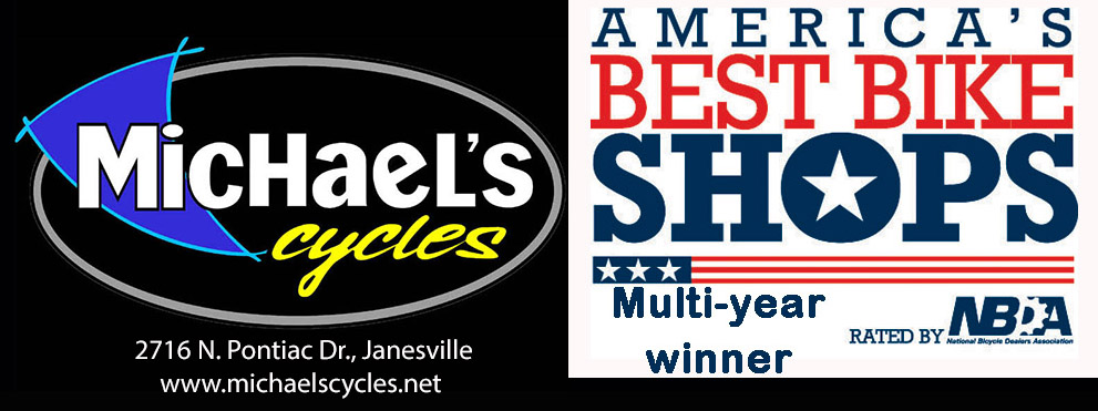 Michael's Cycles & Fitness Home Page