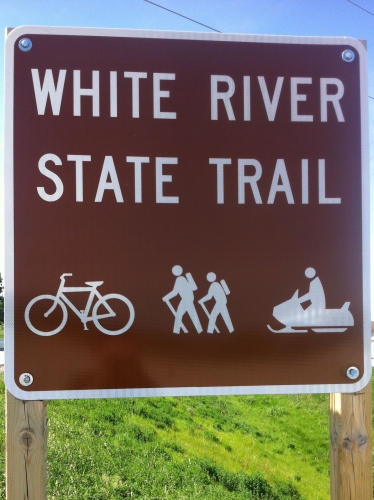 White River Trail - Michael's Cycles - Serving Southern