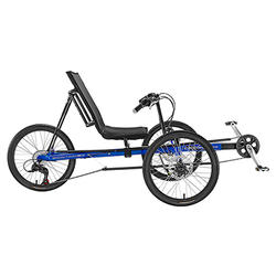 Sun Bicycles Eco Tad SX Tadpole