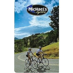 Michael's Cycles Gift Cards (Free Shipping!)