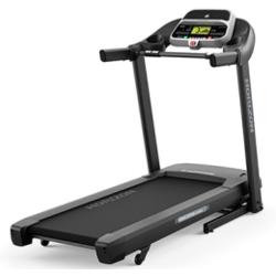 Horizon Adventure 3 Treadmill