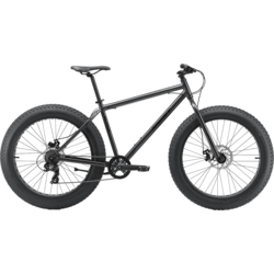 Reid Alpha 26 x 4.0 Fat Bike