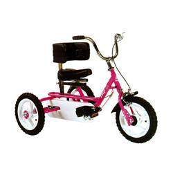 Triaid Imp Adaptive Tricycle