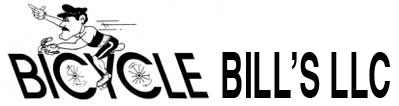 Bicycle Bill's LLC Logo