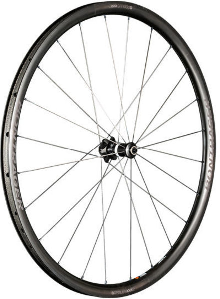 Bontrager Bontrager Aeolus XXX 2 TLR Disc Clincher Road Front Wheel Blem Decals