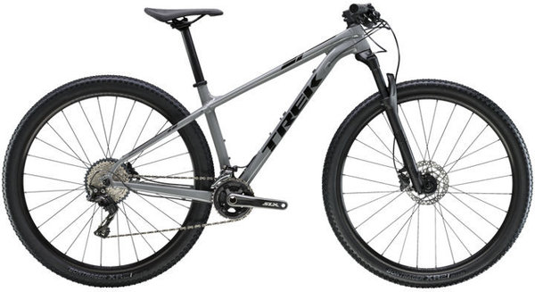 Trek DEMO X-CALIBER 9 SLATE