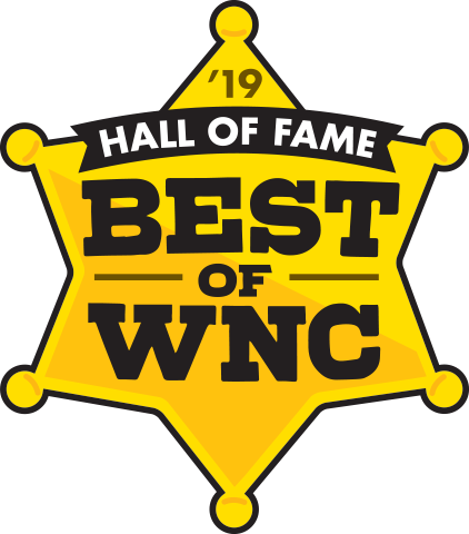 2019 Best of WNC