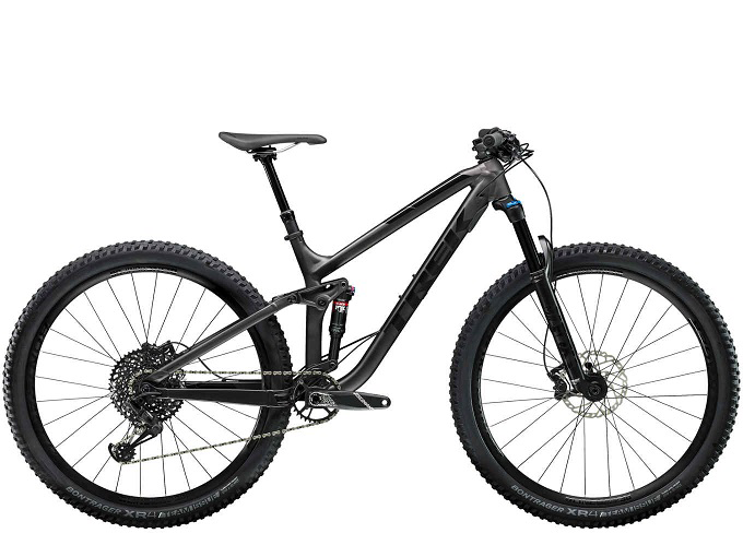 Trek Fuel Bike Rental