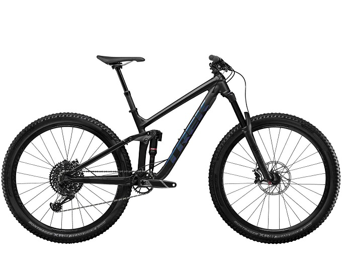 Trek Slash Bike Rental