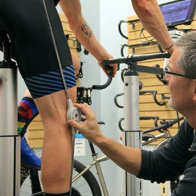 Bike Fit - Liberty Bikes | Asheville, NC