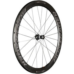 Bontrager Bontrager Aeolus XXX 4 TLR Disc Clincher Road Front Wheel Blem Decals