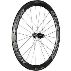 Bontrager Bontrager Aeolus XXX 4 TLR Disc Clincher Road Rear Wheel Blem Decals