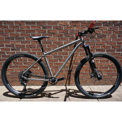 Seven Cycles Sola S - SRAM XO Eagle