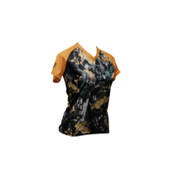 Liberty Bicycles Mountain Short Sleeve Jersey Women's