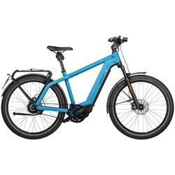 Riese & Müller Charger Vario Perf. Speed Blue 53cm 1125wh Nyon