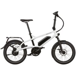 Riese & Müller Tinker Vario Active+ White 500wh Intuvia