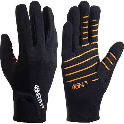 45NRTH 45North Sturmfist Merino Glove Liner