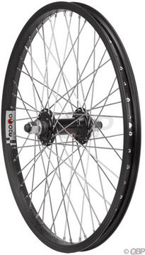 Dimension Dimension Front BMX Wheel Formula