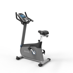 Horizon Fitness Elite U7 Exercise Bike- Delivery/Set Up Included