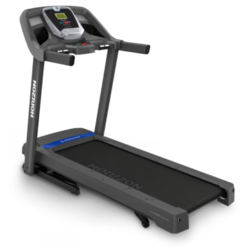 Horizon Fitness T101 Treadmill- Delivery/Set Up Included