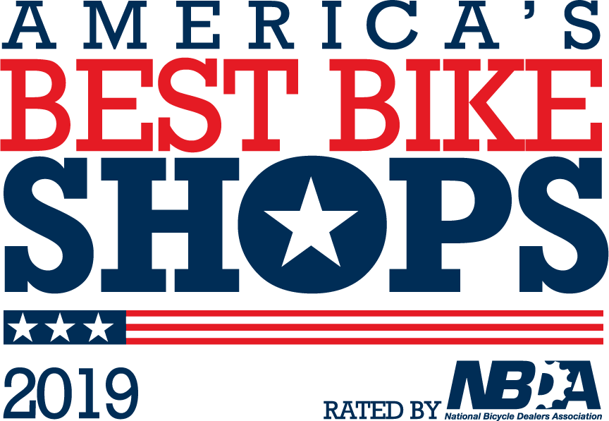 2019 America's Best Bike Shops