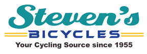 Steven's Bicycles Logo