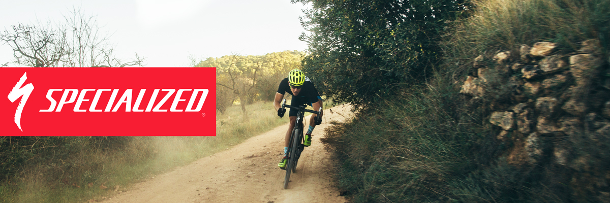 Specialized - Bicycle World RGV