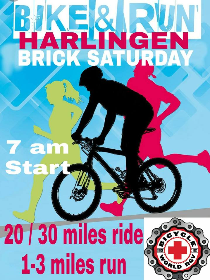 harlington ride and run saturdays