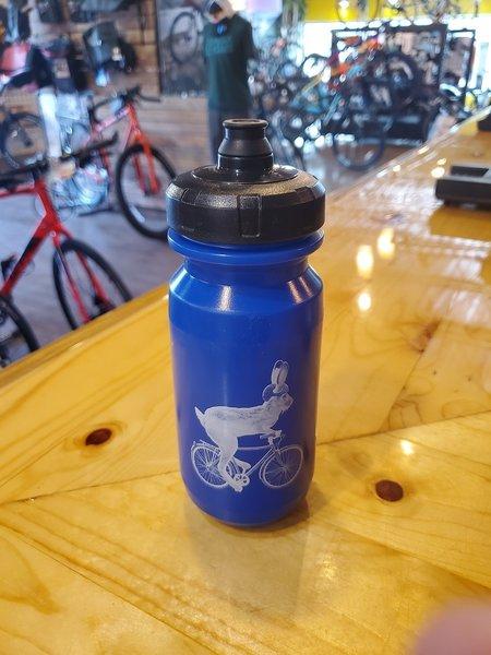 Spoke-N-Sport Jackrabbit Bottle