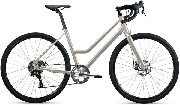 Roll Bicycles A:1R Adventure Road Bike- Step Thru