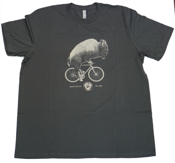 Spoke-N-Sport Buffalo Bike T