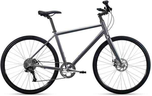 Roll Bicycles C:1 City