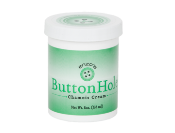 Enzo's Cycling Products Inc. Buttonhole Chamois Cream