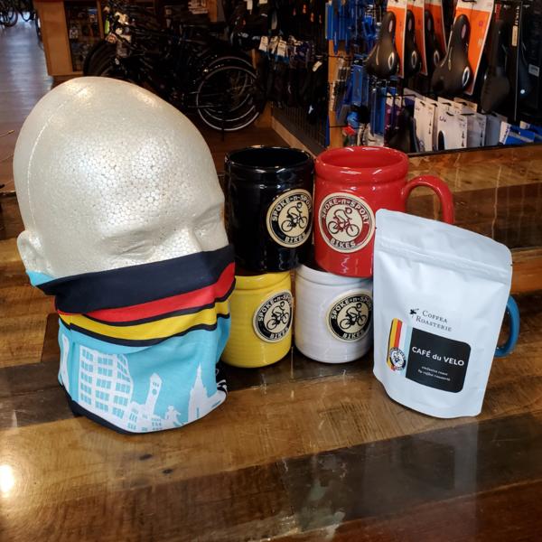 Spoke-N-Sport Holiday Coffee Gift Pack