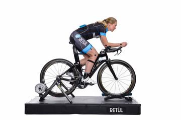 Spoke-N-Sport Retul Tri Bike Fit