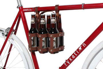 Fyxation Leather Six Pack Cady