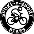 Spoke-N-Sport Logo
