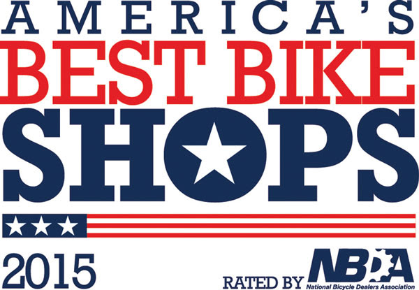 Spoke-N-Sport: America's Best Bike Shop 2015