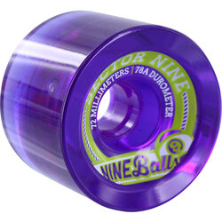 Sector 9 Nine Ball Wheels 72mm 75a