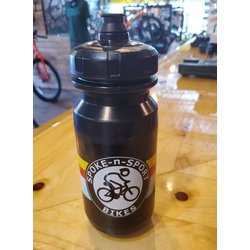Spoke-N-Sport The Logo Bottle