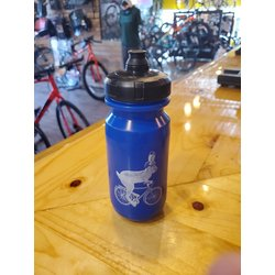 Spoke-N-Sport Jackrabbit Bottle