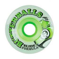 Sector 9 BUTTERBALLS 70MM 75A CENTERSET